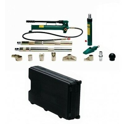 COMPAC 10-ton body repair kit supplied in box 3year warranty