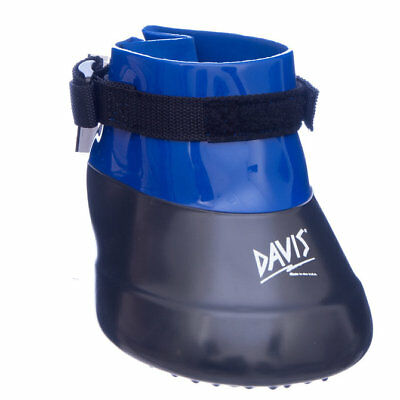 "Davis Equine Horse Hoof Treatment Boot Small 5"" #0"