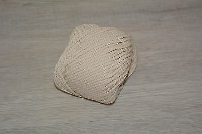 Macrame Cotton Cord 100g Ball