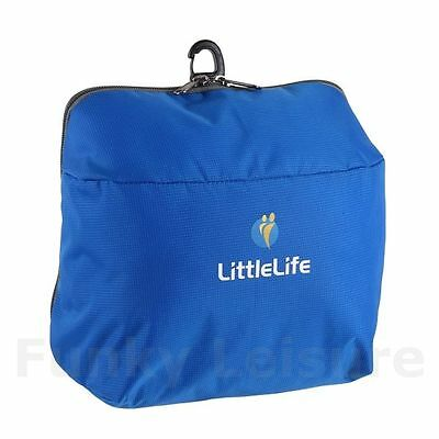 LittleLife Ranger Child Carrier Accessory Pouch
