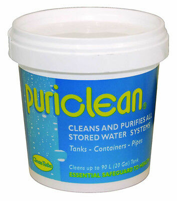 Puriclean Water Purifier (100g)