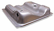251201075AH - Fuel Tank (48mm Filler Neck) VW T25 2100cc 1985–1992