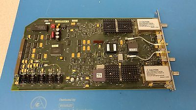 HP 16533A 1 GSa/s Oscilloscope Board for Logic Analysis Analyzer System