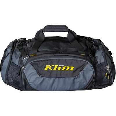 Klim Deluxe Duffle Bag Luggage Pack Gear Bag