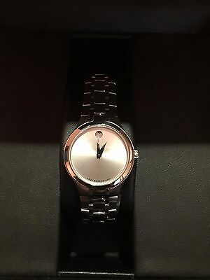(6)  New Movado Women Watch Lot