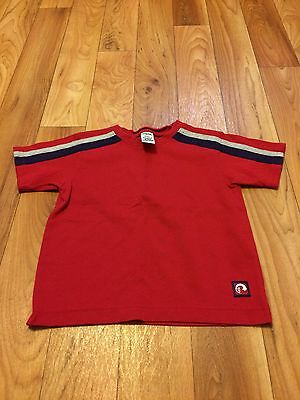 Boys Size Small Shirt Gymboree
