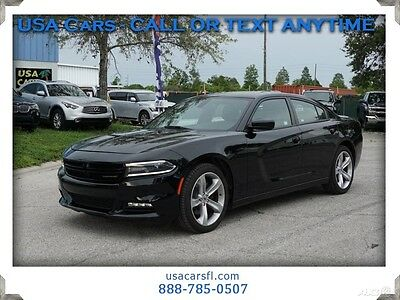 """2017 Dodge Charger R/T 2017 Dodge Charger  R/T  5.7L V8  20"""" weels Bluetooth Sirius Radio"""