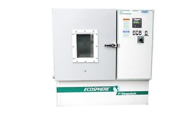 Despatch Ecosphere EC205 LEY Environmental Test Chamber -30°C to 177°C (4034)