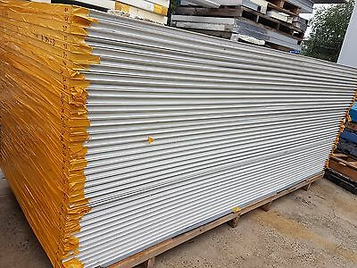 25Mm Thick Insulated Wall Panel Coolroom /sandwich Panels---Brisbane