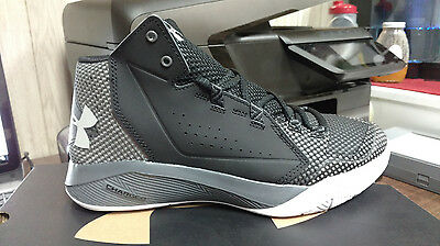 Men's Under Armour Torch Fade Basketball Shoes Size 13 NEW