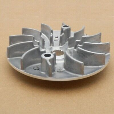 115mm Variator Drive Face Fan GY6 125 150 152QMI 157QMJ Scooter Moped ATV