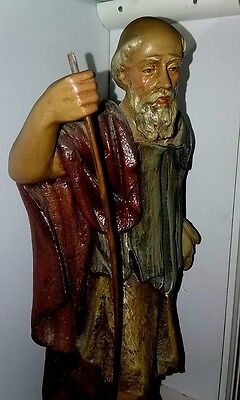 CHURCH OWNED Statue of Spiritual Sensitivity and Clarity, Haunted, Occult