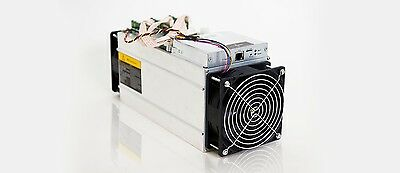 Bitmain Antminer S9 13.5 TH/s Bitcoin Miner BTC NMC New Sealed In Stock RTS