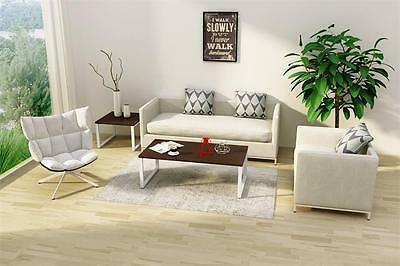 Wooden with Metal/ Simple Coffee Table GF622-1206