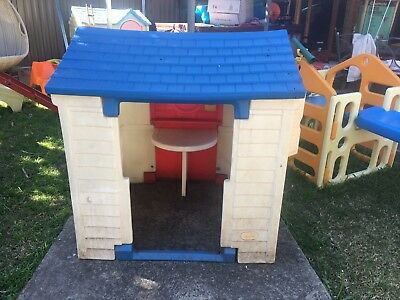 Little Tikes Cubby House For Sale.