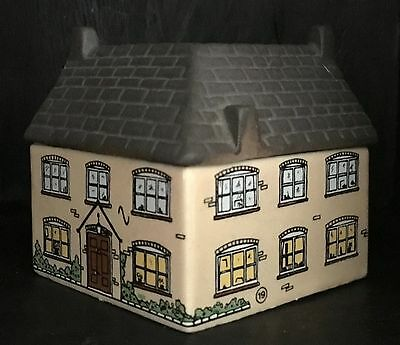 Wade England WHIMSEY-ON-WHY Merryweather Farm Porcelain House Set 3, #19