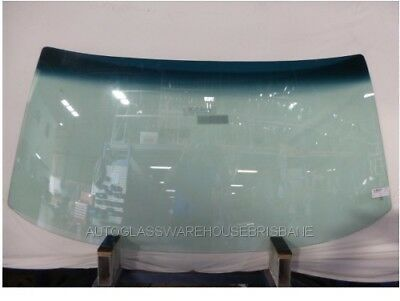 DATSUN 180B SSS - 9/1972 to 9/1977 - 2DR COUPE - FRONT WINDSCREEN GLASS - NEW