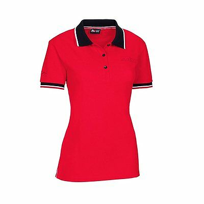 Toyota Gazoo Racing Ladies Travel Polo - Le Mans -Free Uk Ship - Rrp £55.00