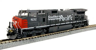Kato HO 376631 GE C44-9W, Southern Pacific #8132