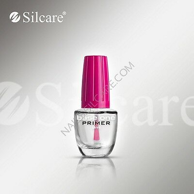 SILCARE BASE ONE PRIMER ACID FREE FAST DRYING 9 ml / 15 ml