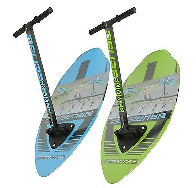 Skimmer Surf Board with Handle