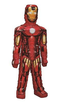Marvel Avengers Iron Man Party Pinata | Game | Decoration
