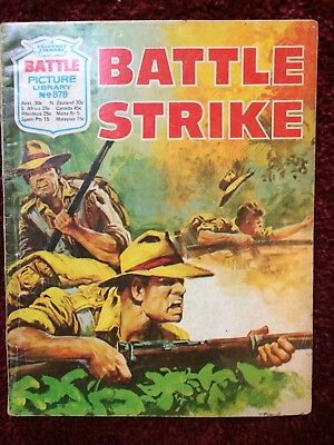 Battle Picture Library