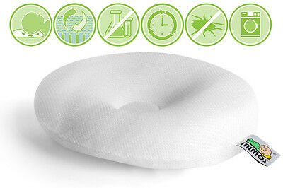 MIMOS Baby Pillow  (Size XXL: 5-18 month) Clinically Tested for Plagiocephaly