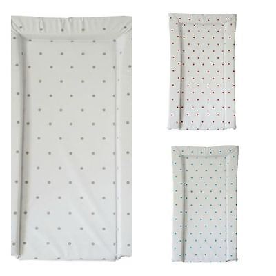 East Coast Nursery Essentials Baby Changing Mat - Various Colours - FREE P&P