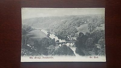 The Bridge Innishannon - postcard