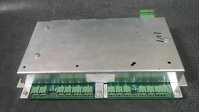 Trane Chiller Ctv Module  Model/Revision: X13650450-12 Rev R **Warranty**