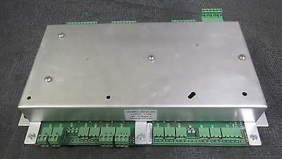 Trane Chiller Module  Model/Revision: X13650513-08 Rev J **Warranty Included**