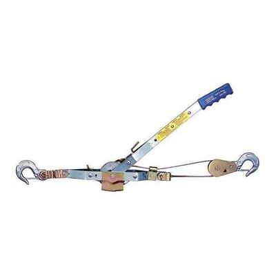 MAASDAM 144SB-6 Cable Puller,2 t,12 ft. Cable,USA Made G6175578