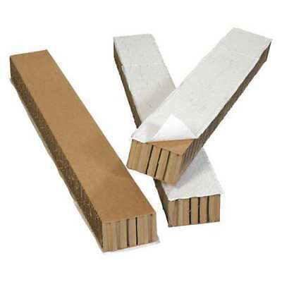 "BOX PARTNERS HC4864R HoneyComb Pallet Runner,48x6x4"",PK6 G6254547"