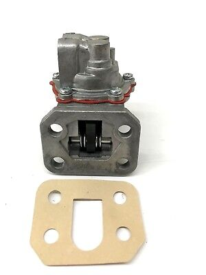 Fuel Pump for Lister Petter T SERIES 4 BOLT TS2 TS3 TR2 TR3 TX1 TX2