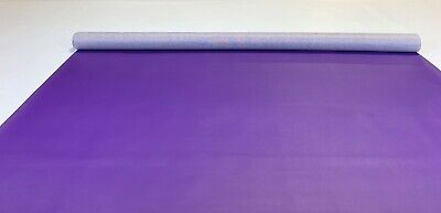 """Marine Vinyl Fabric LSU Purple Auto Boat Upholstery Outdoor 54"""" W By The Yard"""