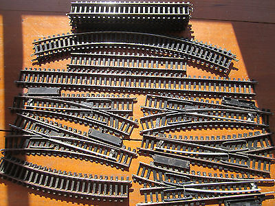 Tri-ang/Hornby System 6 Track for spares