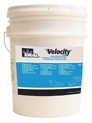 Wire Pulling Lubricant,5 gal. Bucket,Wht IDEAL 31-278