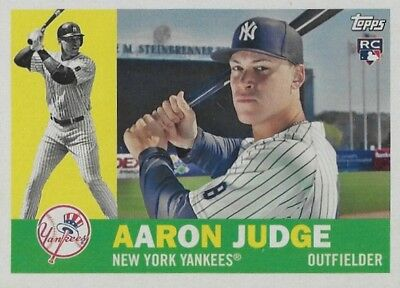 2017 Topps Archives - Pick Card From List -  *FREE SHIPPING*