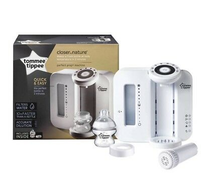Tommee Tippee Perfect Prep Formula Machine - Brand New