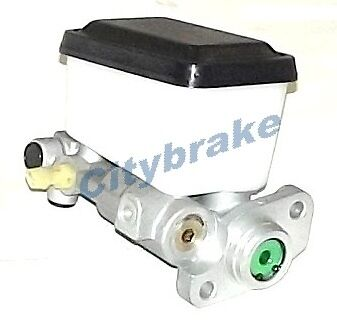 Master Cylinder for HOLDEN ONE TONNER 2D Tray RWD WB