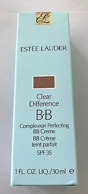 BB creme Estee Lauder clear difference spf 35 teinte n° 3 medium deep 30 ml