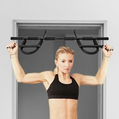 Klimmzugstange Pull UP Training Heim Kraft Fitness Work out Tür Stange Neu TOP