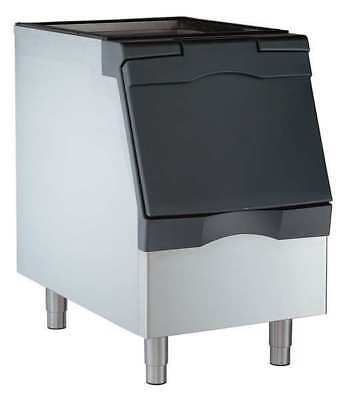 Scotsman Commercial Ice Storage Bin, 370 lb Capacity, B322S