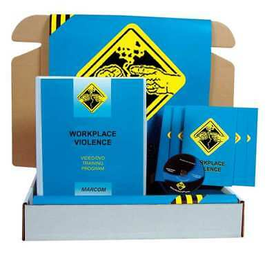 Workplace Violence DVD Kit