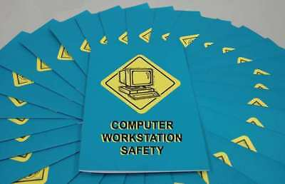 Training DVD,Computer Workstation,PK15