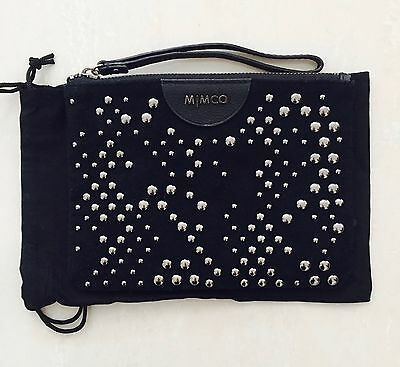 Mimco Pouch Clutch