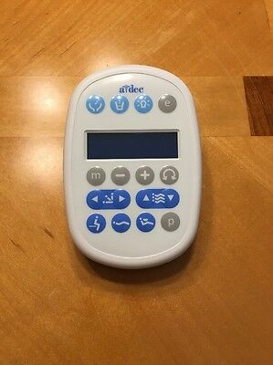A-DEC 300 Deluxe Touchpad