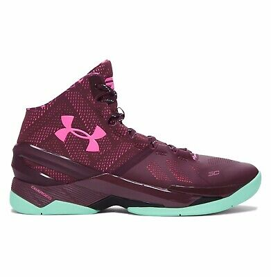 f7ef26c6 NEW MEN'S UNDER Armour Curry 2 SC30 Basketball Shoe - 1259007-602