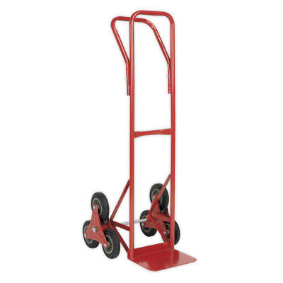 Sack Truck Stair Climbing 150kg Capacity Suitable also for multi-level factories